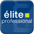 logo elite professional